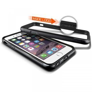 【iPhone6s Plus/6 Plusケース】VERUS IRON Bumper for iPhone6 Plus/6s Plus (Titanium)_1