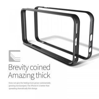 【iPhone6s Plus/6 Plusケース】VERUS IRON Bumper for iPhone6 Plus/6s Plus (Titanium)_2