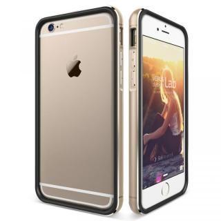 [8月特価]VERUS IRON Bumper for iPhone6 Plus/6s Plus (Gold)【8月下旬】