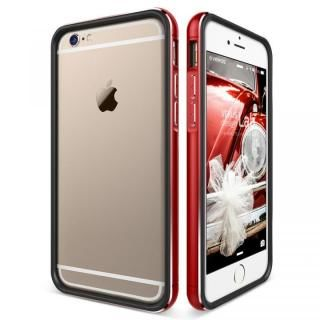 VERUS IRON Bumper for iPhone6 Plus/6s Plus (Kiss Red)