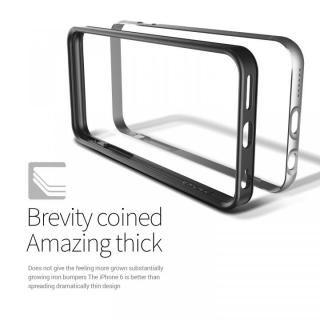 【iPhone6s Plus/6 Plusケース】VERUS IRON Bumper for iPhone6 Plus/6s Plus (Rose Gold)_8