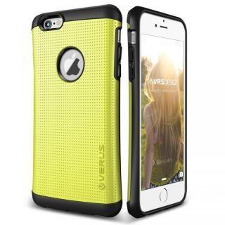 [8月特価]VERUS HARD DROP for iPhone6/6s (Yellow Green)