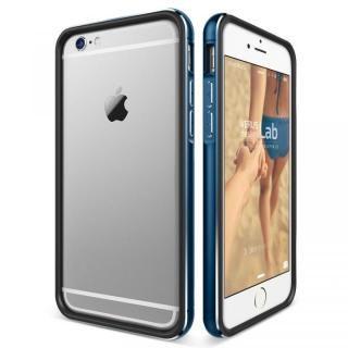 [新iPhone記念特価]VERUS IRON Bumper for iPhone6 Plus/6s Plus (Monacco Blue)
