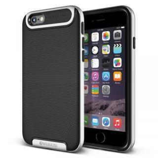 [8月特価]VERUS Crucial Bumper for iPhone6 (Light Silver)【8月下旬】