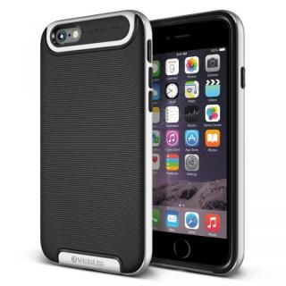 [新iPhone記念特価]VERUS Crucial Bumper for iPhone6 (Light Silver)