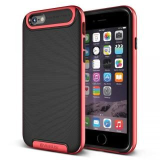 [8月特価]VERUS Crucial Bumper for iPhone6 (Crimson Red)
