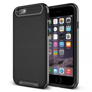 [8月特価]VERUS Crucial Bumper for iPhone6 (Steel Silver)【8月下旬】