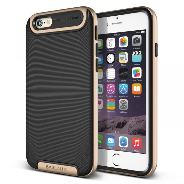 VERUS Crucial Bumper for iPhone6 (Shine Gold)