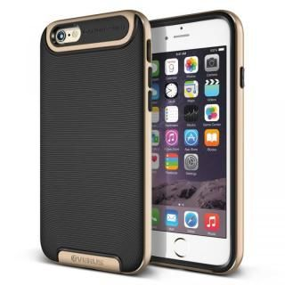 [8月特価]VERUS Crucial Bumper for iPhone6 (Shine Gold)【8月下旬】