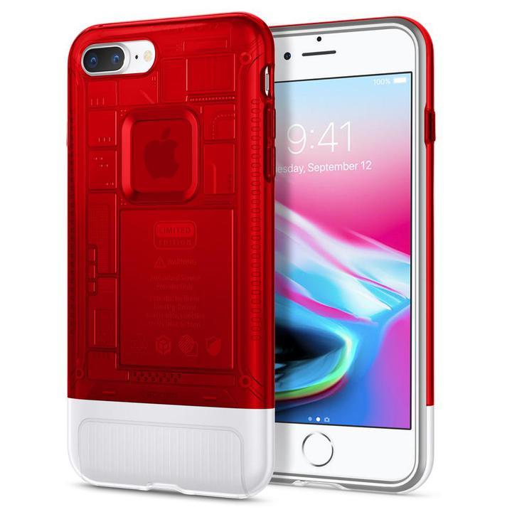 iPhone8 Plus/7 Plus ケース Spigen Classic C1 ルビー iPhone 8 Plus/7 Plus_0