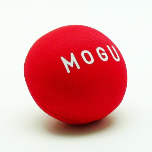 MOGUスタンド スマートフォン用 レッド_0