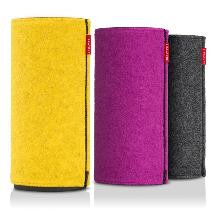 Libratone Zipp, Funky Collection,Airplay_0