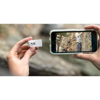 Leef iACCESS カードリーダー  microSDカード(16GB)セット_4