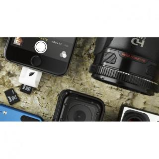 Leef iACCESS カードリーダー  microSDカード(16GB)セット_5