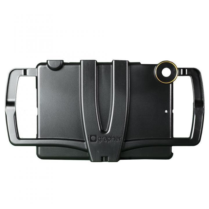 iOgrapher for iPad Air/Air 2_0
