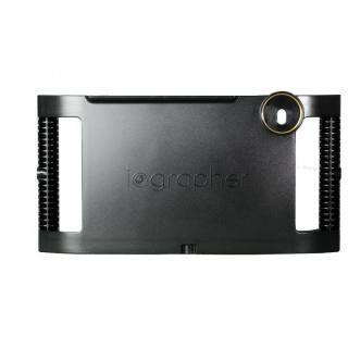 iOgrapher for iPad mini 4