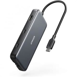 Anker PowerExpand 8-in-1 10Gbps USB-C Hub