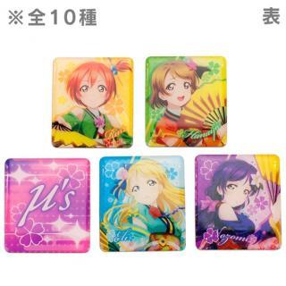 ラブライブ! ピンズコレクション 10種セット Angelic Angel Ver._2