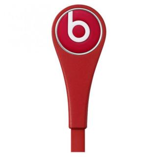 Beats By Dr.Dre Tour V2 インイヤー イヤホン レッド
