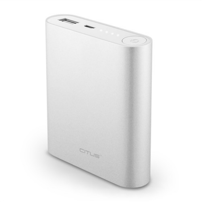 [8800mAh]大容量なのにコンパクト モバイルバッテリー NEO M1