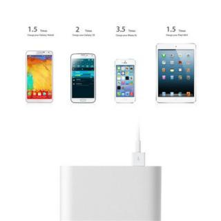 [8800mAh]大容量なのにコンパクト モバイルバッテリー NEO M1_5