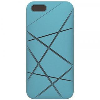 iPhone SE/5s/5 ケース Urban Prefer TAKE 5 ブルー iPhone 5