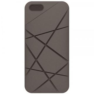 iPhone SE/5s/5 ケース Urban Prefer TAKE 5 グレイ iPhone 5ケース