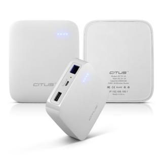 [10000mAh]3G WiFiモバイルルーター機能付き モバイルバッテリー NEO W1_1