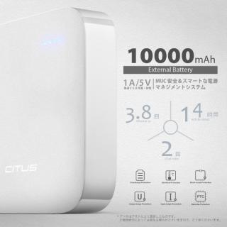 [10000mAh]3G WiFiモバイルルーター機能付き モバイルバッテリー NEO W1_4