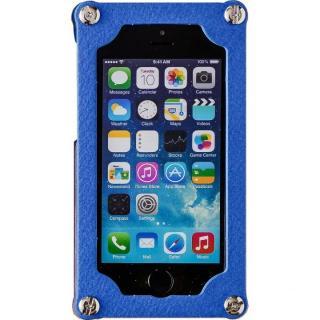【iPhone SE/5s/5ケース】「紙」のケース 紙のミルフィーユ 天色 iPhone 5s/5ケース