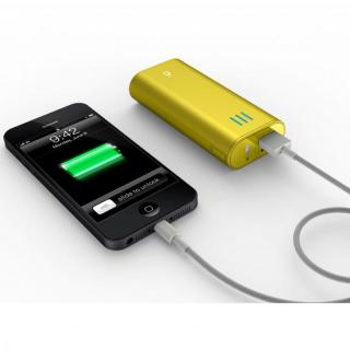 cheero Power Plus 2 mini 6000mAh Yellow