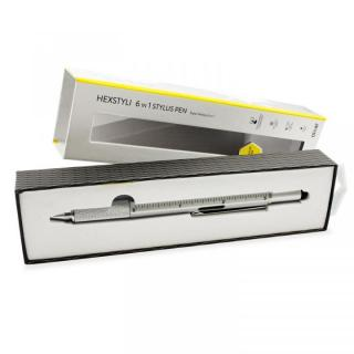 [AppBank先行] 6つの機能を備えた唯一の高機能タッチペン Olixar Hexstyli 6 in 1