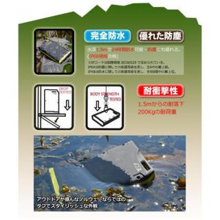 [6000mAh]タフなモバイルバッテリー Power Eagle_5