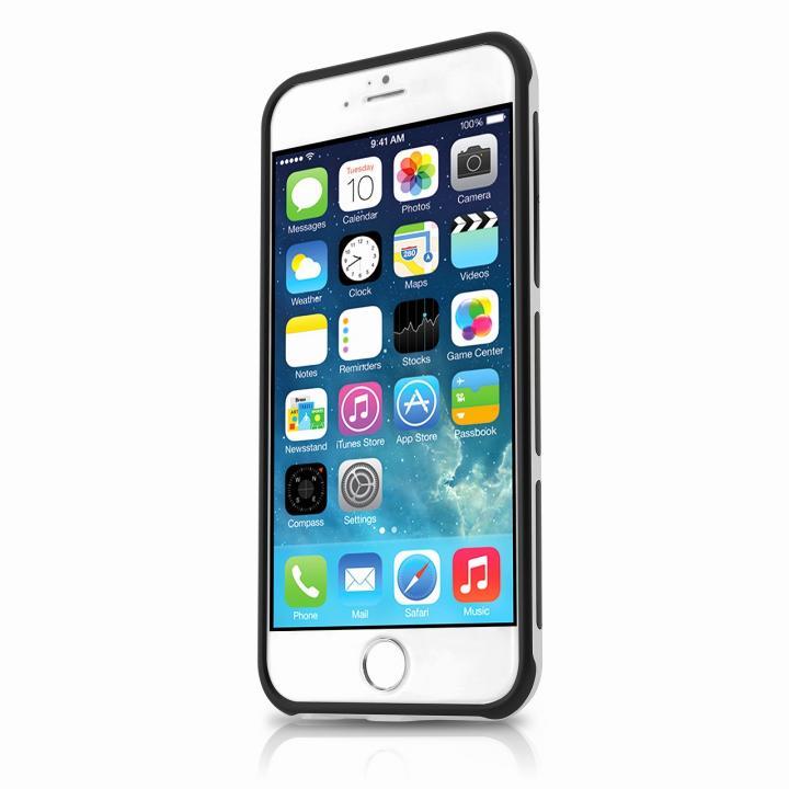 ITSKINS ソフトケース Venum Reloaded iPhone 6s/6 ゴールド/シルバー