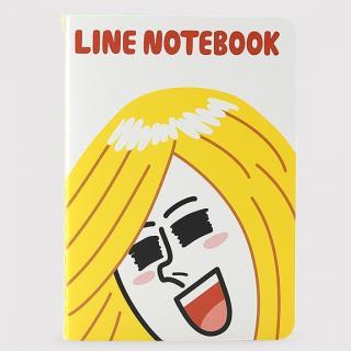 LINE ノート (S) ジェームス