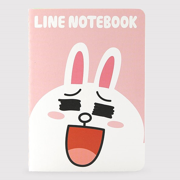 LINE ノート (S) コニー_0