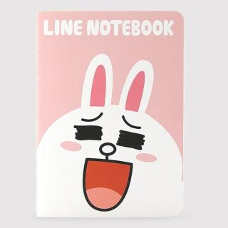LINE ノート (S) コニー