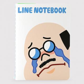 LINE ノート (S) ボス