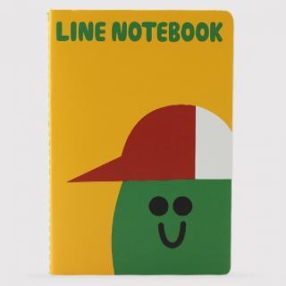 LINE ノート (S) エドワード