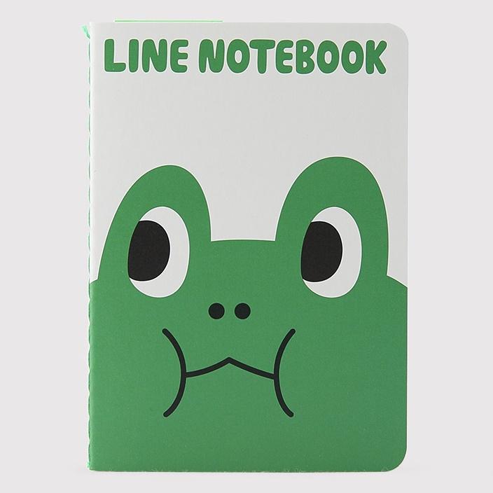 LINE ノート (S) レナード_0