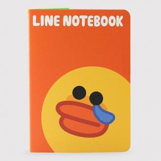 LINE ノート (S) サリー