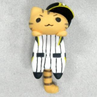 アイキャットにゃんこプラグ(阪神タイガース)