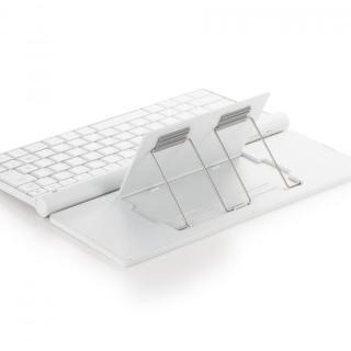 Wireless Mobile Keyboard ホワイト_3