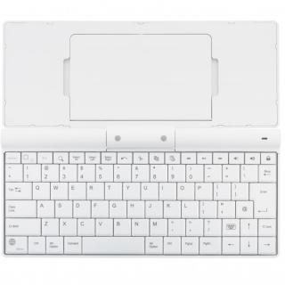 Wireless Mobile Keyboard ホワイト_4