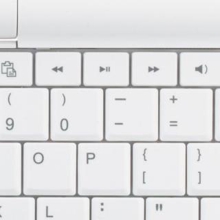 Wireless Mobile Keyboard ホワイト_5