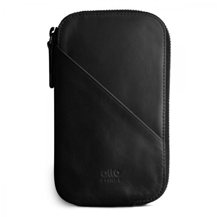 alto Travel Phone Wallet レイヴン_0
