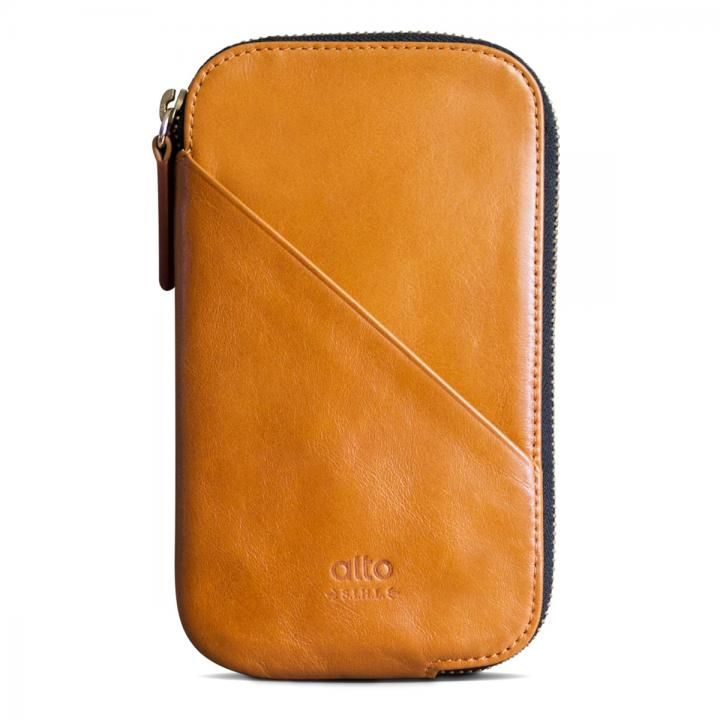 alto Travel Phone Wallet キャラメル【9月下旬】_0