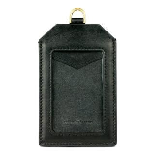 alto Badge Holder レイヴン