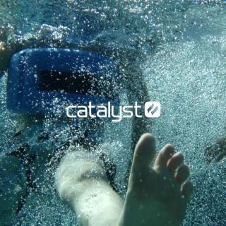 【iPhone7 Plusケース】Catalyst(カタリスト) 完全防水ケース CT-WPIP165  ホワイト iPhone 7 Plus_4