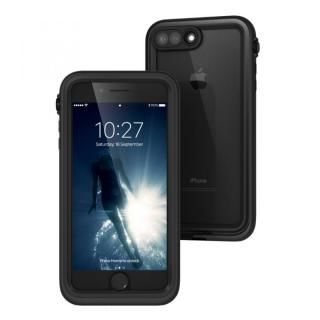 Catalyst(カタリスト) 完全防水ケース CT-WPIP165 ブラック iPhone 7 Plus【9月上旬】